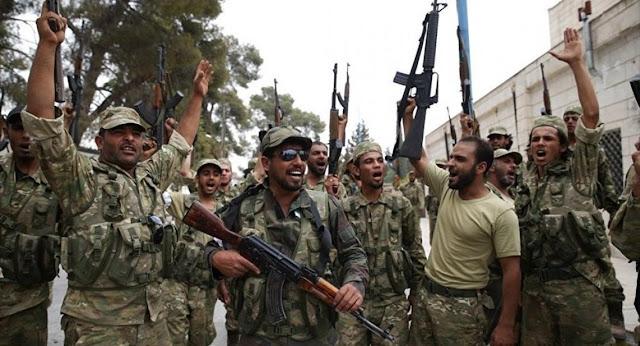 akademi dergisi, Mehmet Fahri Sertkaya, özgür suriye ordusu, ypg, idlib, cerablus, türkiye, pkk, sputnik, suriye sorunu, menbiç, afrin, tel abyad