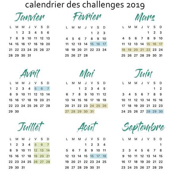 [Challenge] Weekend à 1000 #21