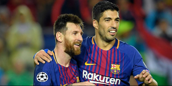 3 Reasons Barcelona Will Finalize Chelsea in the Champions League