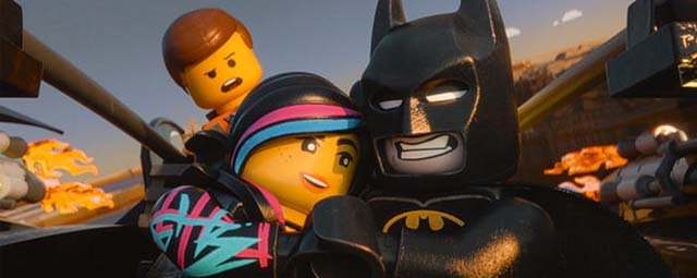 the lego movie scene screenshoot adegan