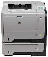 Work Driver Download HP LaserJet Enterprise P3015dn
