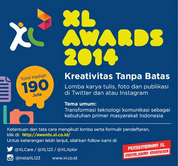 XL Awards 2014