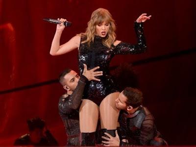 Taylor Shift