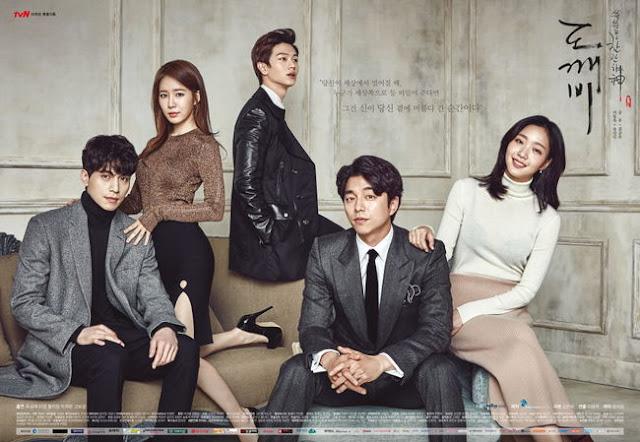 Drama Korea Goblin Subtitle Indonesia