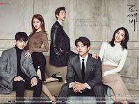 Drama Korea Goblin Full 16 Episode Bonus OST