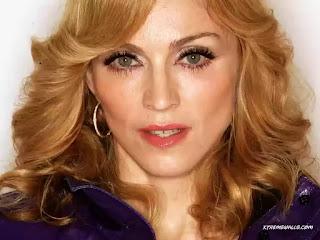 Madonna Networth