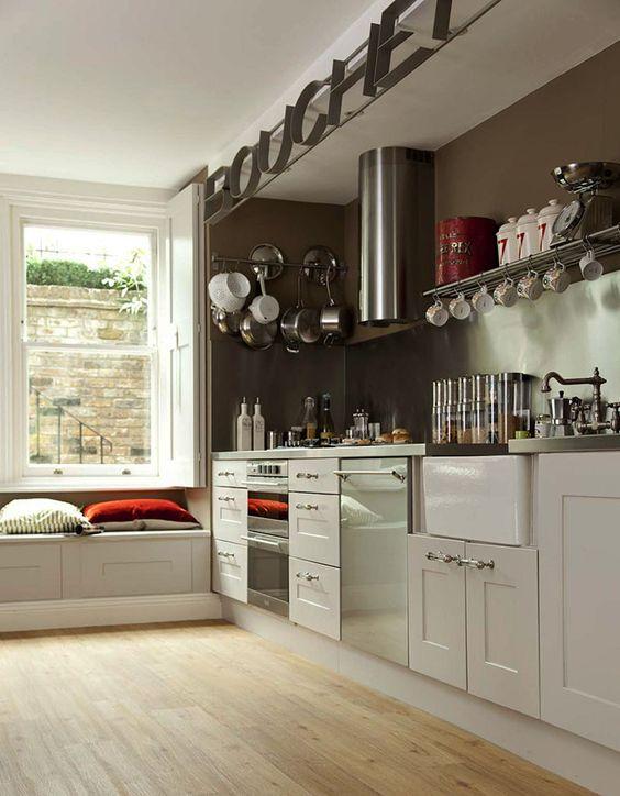 Hogar diez 10 trucos para renovar tu cocina sin hacer obras for Renovar cocina sin obras