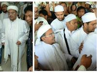 Astaga, Tim Relawan Ahok Laporkan Habib Rizieq Soal Ceramah di Surabaya