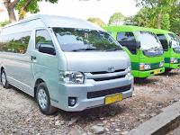 Jadwal Travel Lestari Transport Jakarta Solo