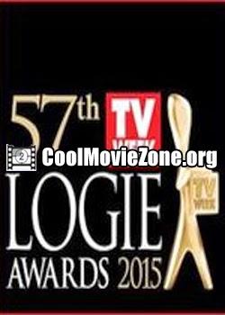 57th Annual TV Week Logie Awards (2015)
