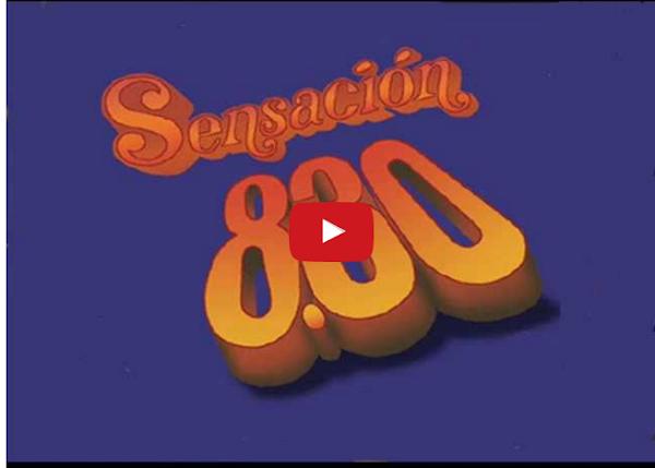 Radio Sensacion AM 830 en el año 1975