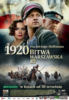 Cuộc Chiến Ở Ba Lan 1920