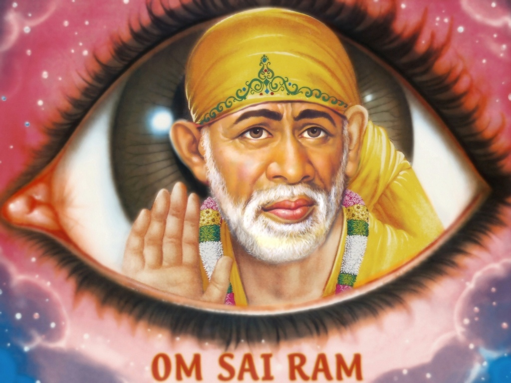 Download Sai Baba Latest Wallpapers Gallery: Gods Wallpapers Blog: Lord Sai Baba