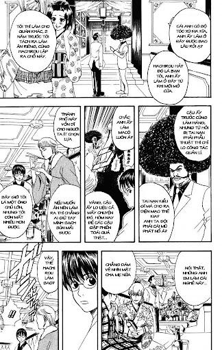 Gintama Chap 105 page 5 - Truyentranhaz.net