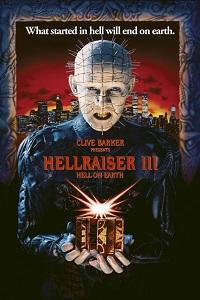 Watch Hellraiser III: Hell on Earth Online Free in HD