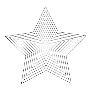STACKING STARS DIES