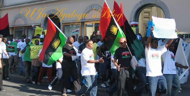 Biafra: MASSOB passes vote of no confidence on Ohanaeze Ndigbo