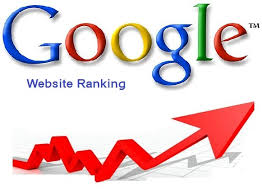 how to rank your blog on the first page of google