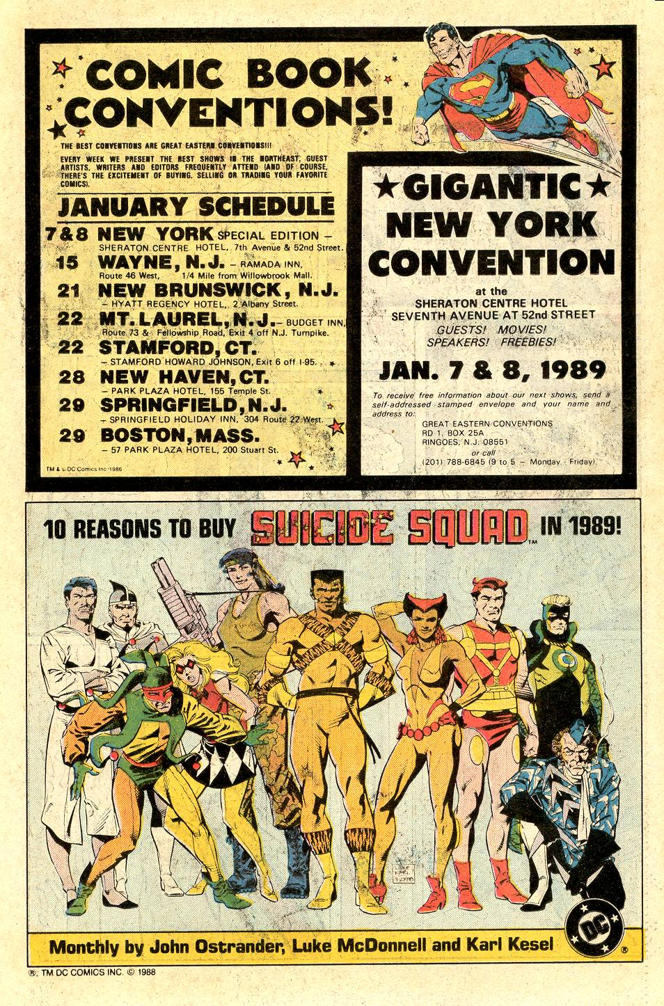 Read online Secret Origins (1986) comic -  Issue #37 - 35