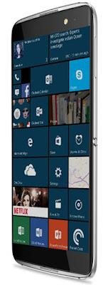 Alcatel Idol Pro 4 Windows 10