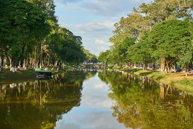 Taman Nasional Ream - Sihanoukville, Kamboja
