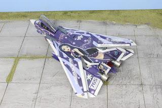 F-14 Tomcat Idolm@ster