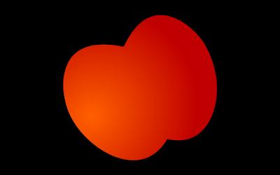 download clipart buah apel gratis