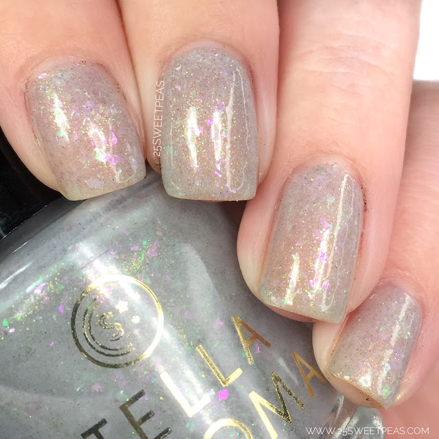 Stella Chroma Sugarplum Fairy
