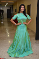 Pooja Jhaveri in Beautiful Green Dress at Kalamandir Foundation 7th anniversary Celebrations ~  Actress Galleries 040.JPG