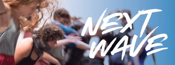 Next Wave by Mocean Dance - photo Michelle Doucette.
