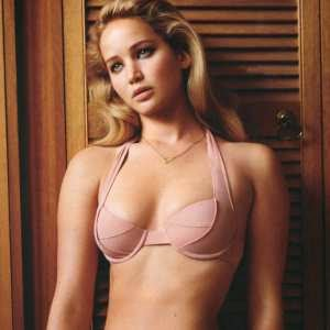 Jennifer Lawrence La Mujer Mas Sexy Del Mundo Fotos Casi