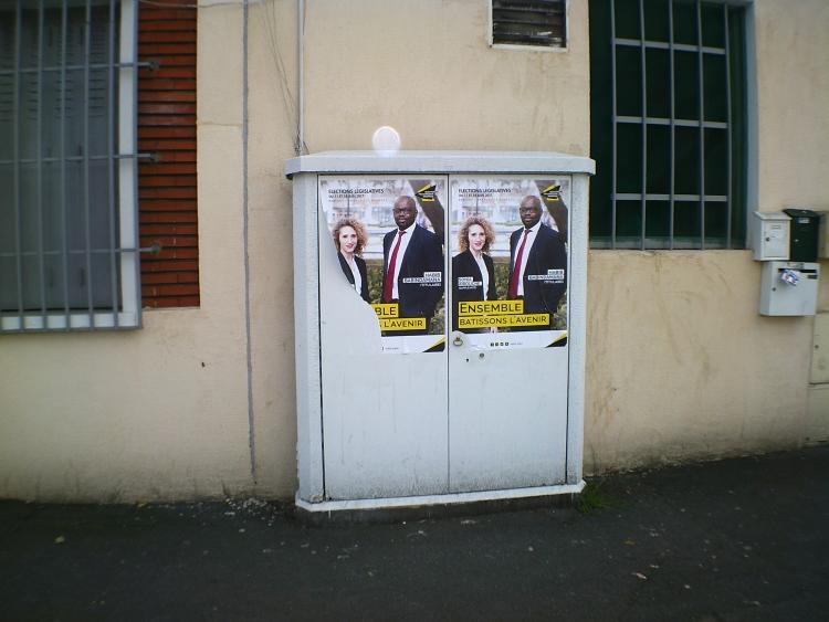 photo du Bourget