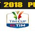 Cuplikan Hasil Pertandingan Lazio vs AC Milan 1 Maret 2018 Coppa Italia