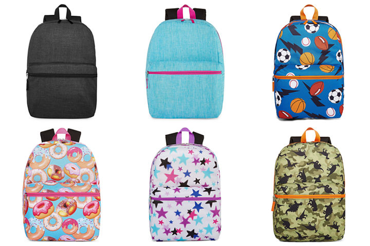 0c4cb0d86318 Hot  JcPenney   7 Backpack + Spend  40