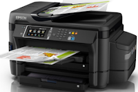 Work Driver Download Epson L1455