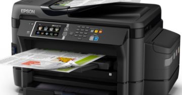 Work Driver Download Epson L1455 - Drivers Package