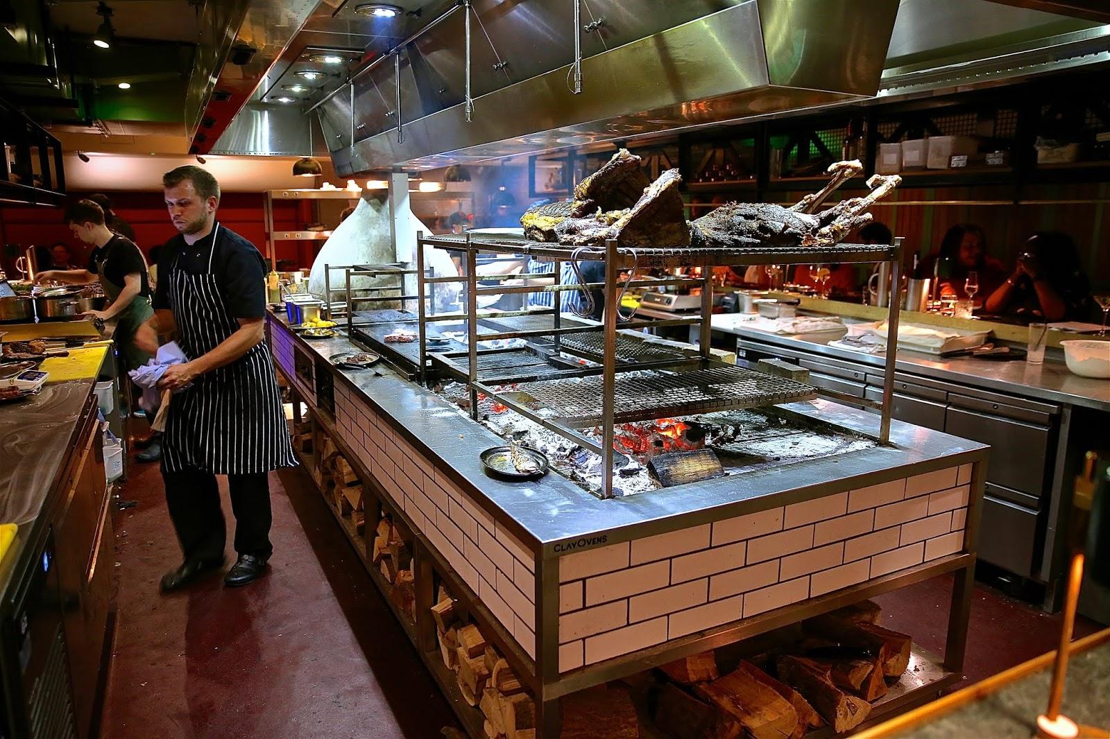 Smoke Bbq London Restaurant Twickenham