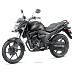 2014 Honda CB Trigger - Technical Specifications