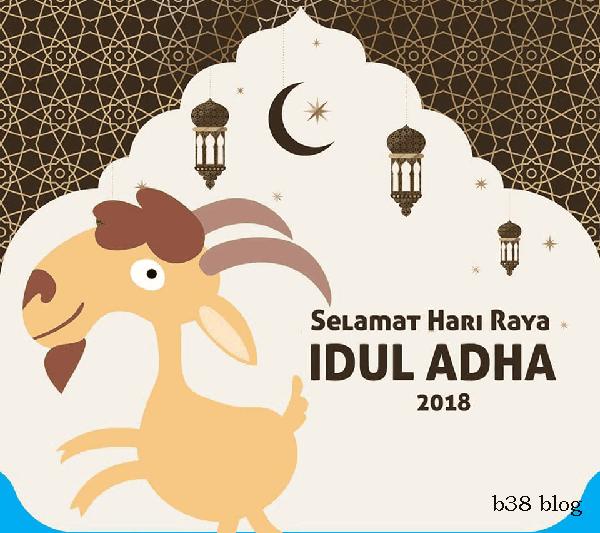 Kumpulan Gambar Unik Dan Lucu Ucapan Selamat Idul Adha 2018