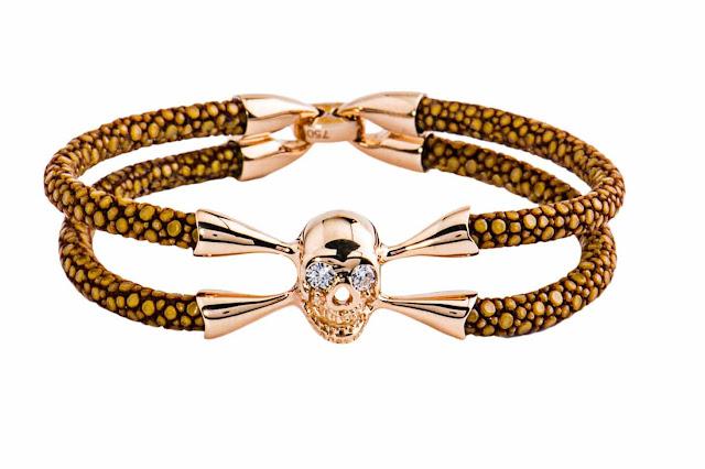 perhiasan model gelang emas permata