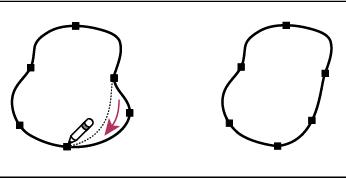 تعلم التحديد بأداة البن تول في الفوتوشوب