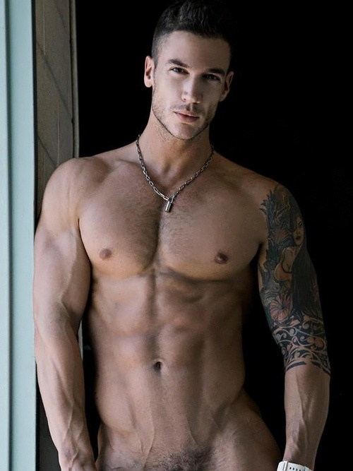 tattoos Male erotic