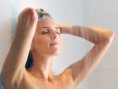 Tắm vào buổi sáng là cách giảm cân nhanh và hiệu quả nhất