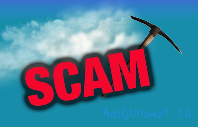 Cloud Mining largest Ponzi Scam and Cloud Mining and Best Anti Scam and Reliable 100%
