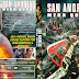 San Andreas Mega Quake DVD Cover