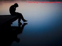 7 Cara Paling Ampuh Mengobati Galau