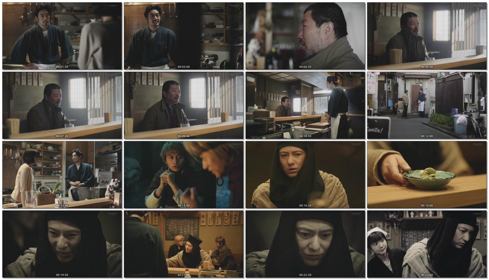 """Isekai Izakaya """"Nobu"""" 2020 Live-Action - Episode 6"""