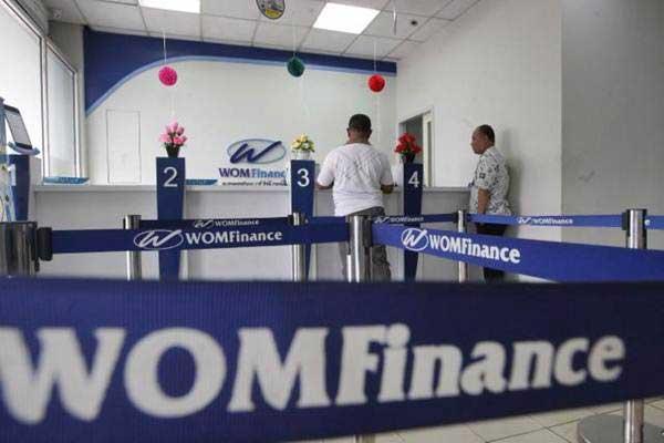 Cara Komplain ke CS WOM Finance