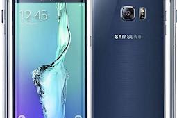 Harga dan Spesifikasi Samsung Galaxy S6 Edge, Kelebihan & Kekurangan Terbaru 2018