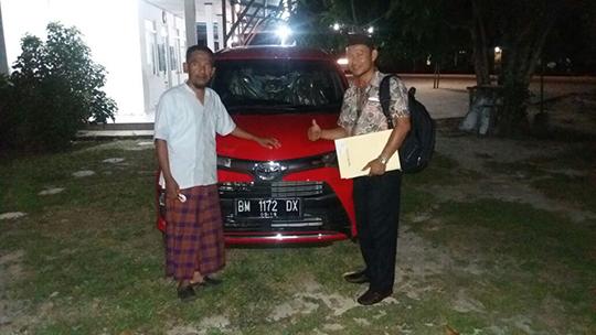Harga Mobil Toyota Duri Dumai Riau 2017
